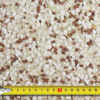 Decarock Polar Red and White 3-8mm