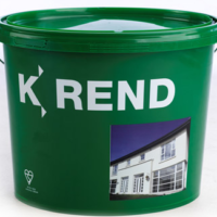 K-Rend TC30 Silicone Render
