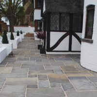 Old Rectory Paving : Monsoon