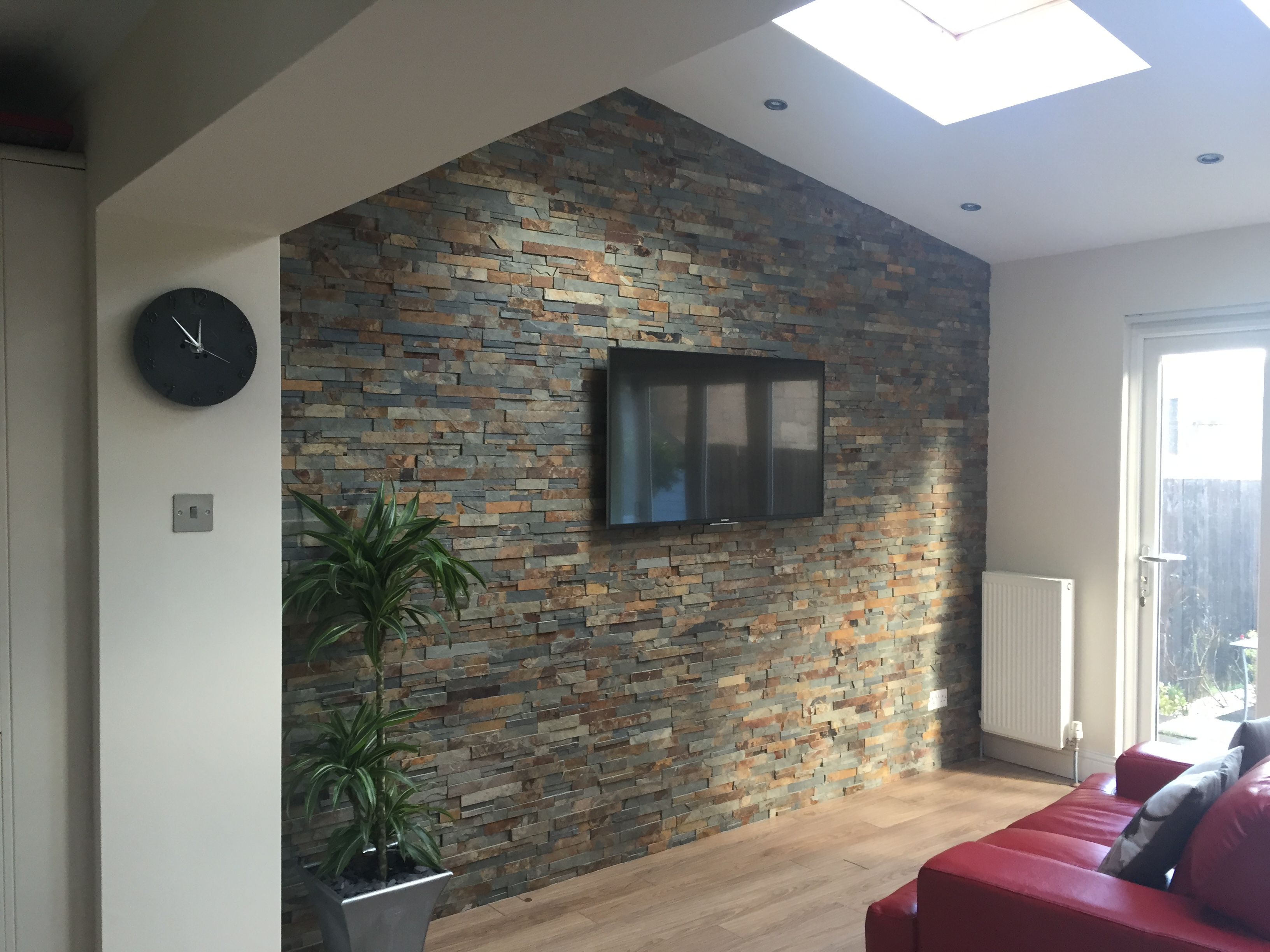 Decarock Stone Veneer Antique Slate