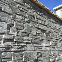 Decarock Stone Cladding Natural Slate