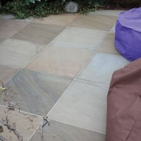 Mirage sandstone paving project pack : York