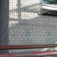 Stucanet SHGBM Galvanised  Type Lath (Solid)